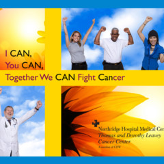 2011 Cancer Annual Report for Northridge Hospital